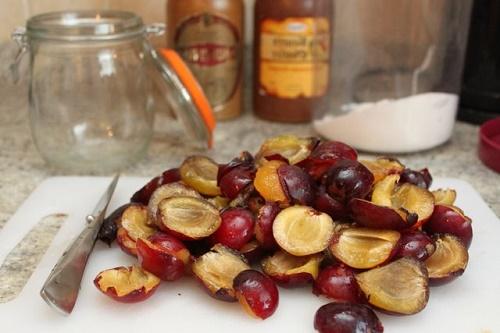 соус для цезарь салата с креветками в домашних условиях рецепт