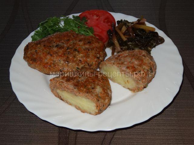 Тельное из рыбы рецепт камчатский