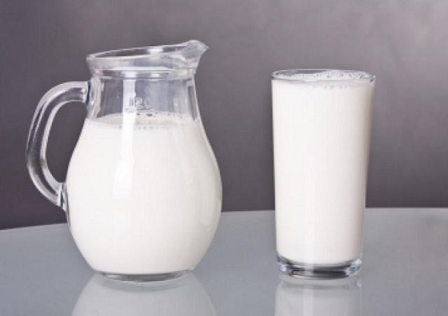 Классическое картофельное пюре с молоком