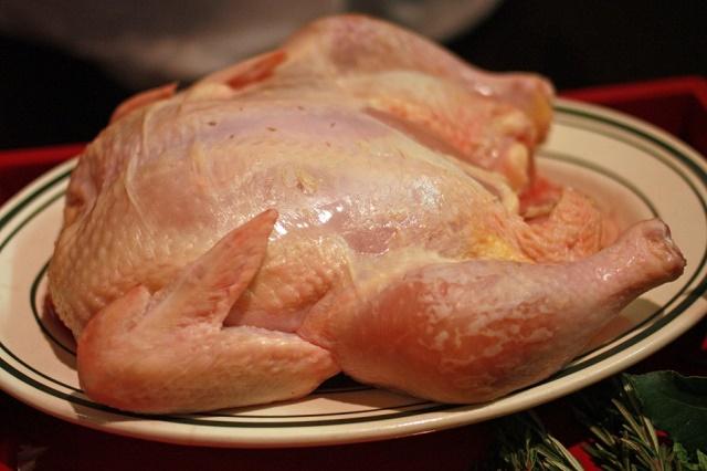 Маринованные цыплята корнишоны в белом вине