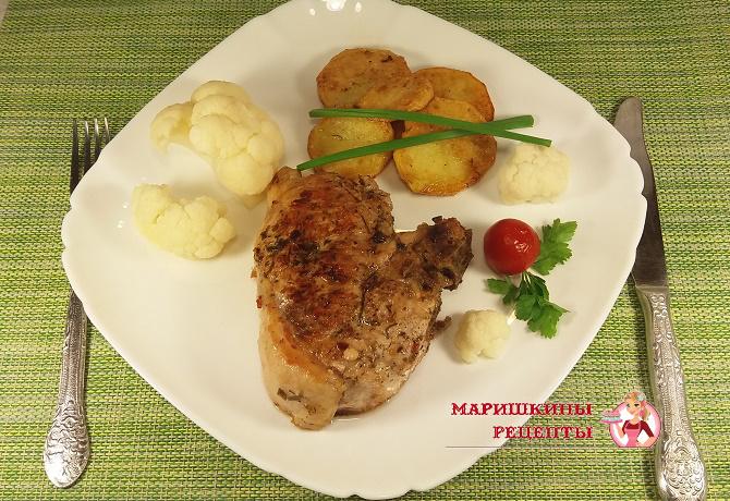 рецепты праздничного блюда из мяса