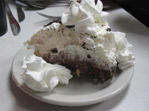 Вкусный десерт к 8 марта
