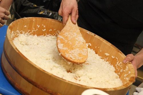 Рис для суши рецепт приготовления
