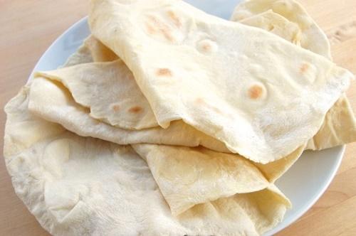 Как приготовить лаваш рецепт армянский