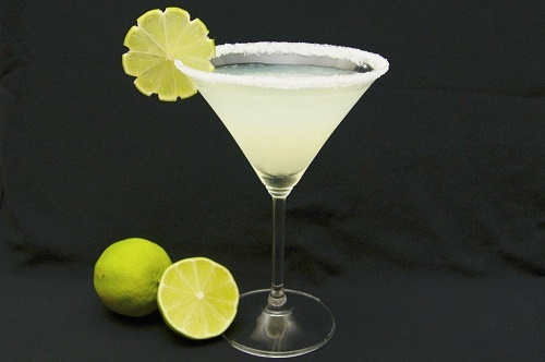Маргарита коктейль в домашних условиях