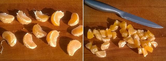 Cалат дамский каприз с ананасами