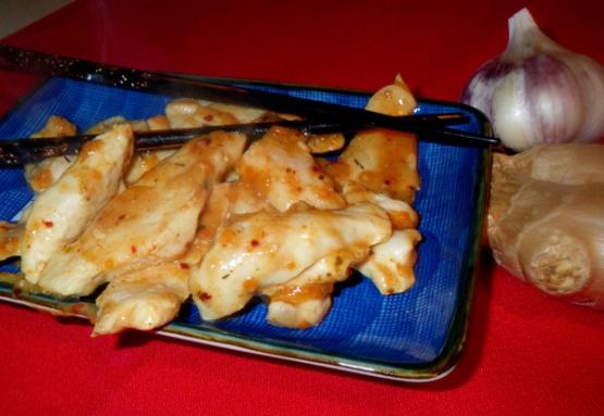 Приготовление куриных грудок по японски
