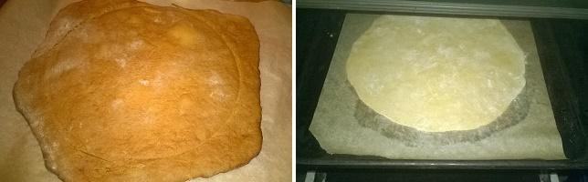 Торт медовик с заварным кремом к первому сентября