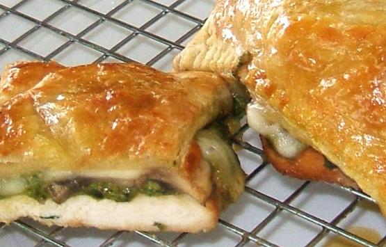 Рецепты с куриной грудкой в духовке с овощами рецепт