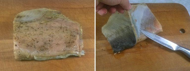 Рецепт фаршированных блинов с сыром
