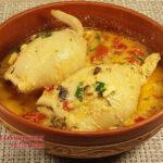 Как приготовить кальмары фаршированные грибами с сыром, яйцом и луком